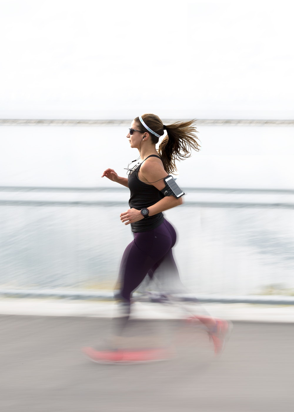 Fit-Tech : 5 Ways to Track Fitness With Technology.