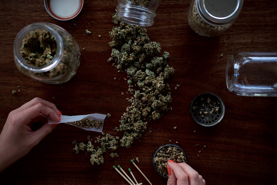 FAQs About Your Local Anaheim Recreational Marijuana Delivery Service