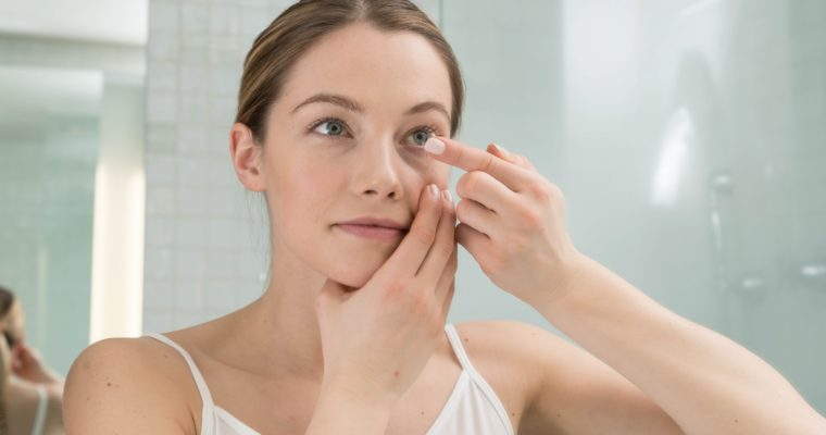 Where to Have Contacts Lens Exams in Ft. Myers