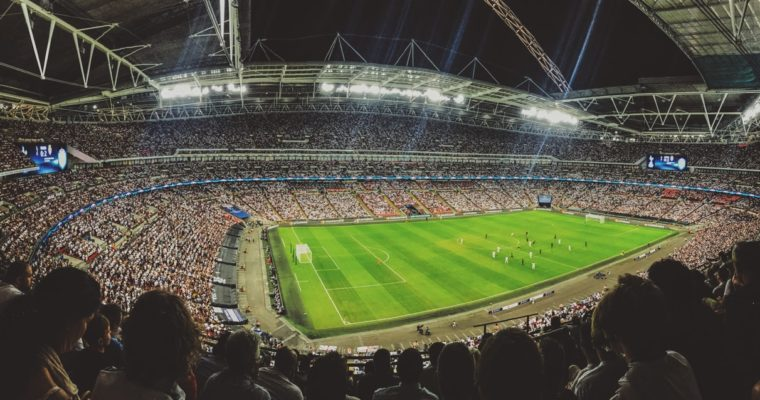 Javier Burillo – Reasons to Get Excited For England's Euro 2020