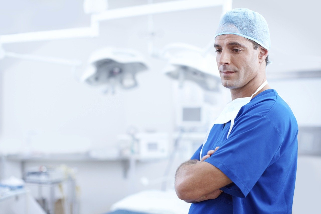 Doctors are Undoubtedly the Unsung Heroes Whom We Couldn't Live Without
