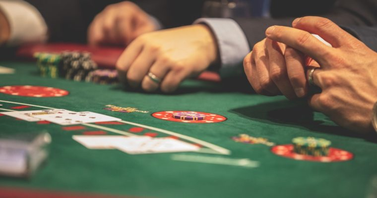 Dos and Don'ts of Playing in a Real Casino