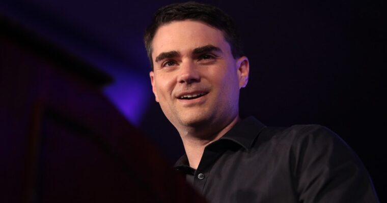 Ben Shapiro's Net Worth, Wife, and Personal Life