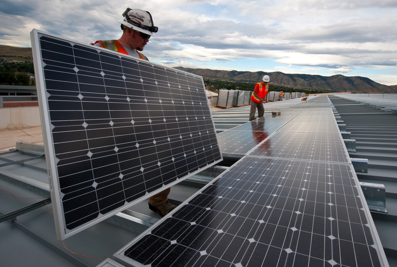 How Much Does It Cost to Install Solar Panels?