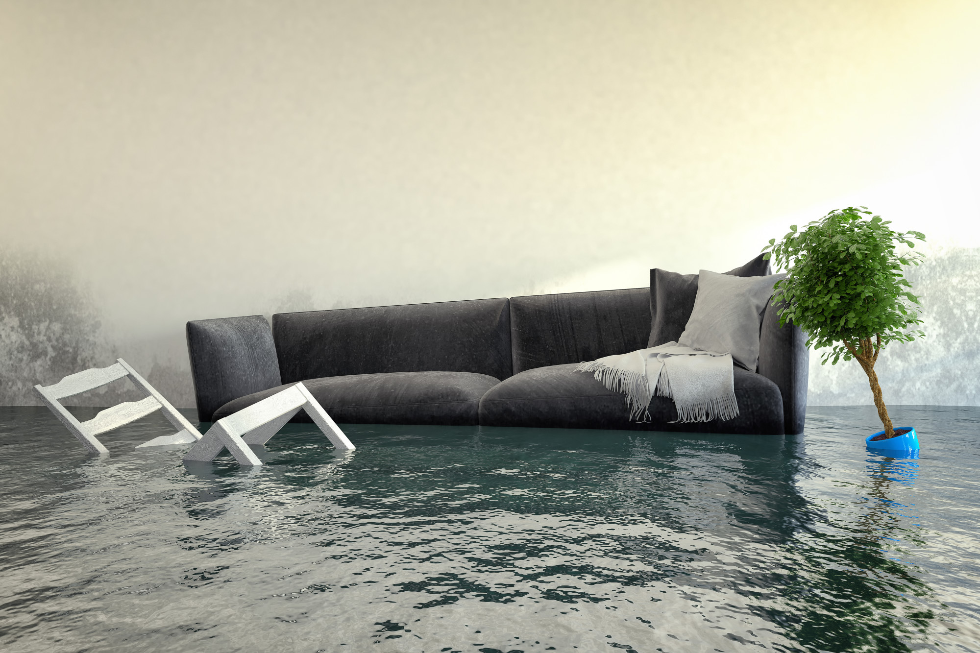 How Much Is Flood Insurance? A Basic Price Guide