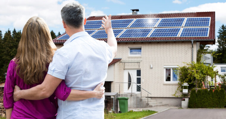 Let the Sunshine In: A Look at the Benefits of Going Solar