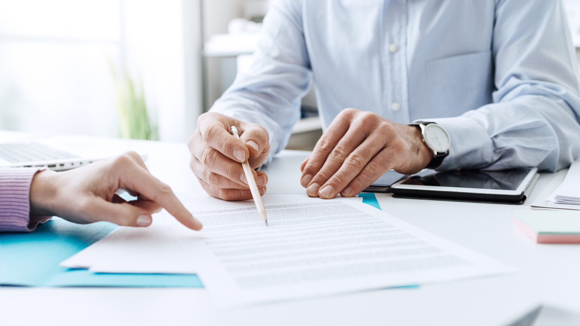 What Is a Title Company