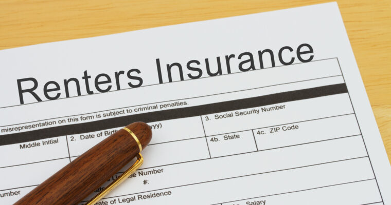 Affordable Renters Insurance for Starting Out