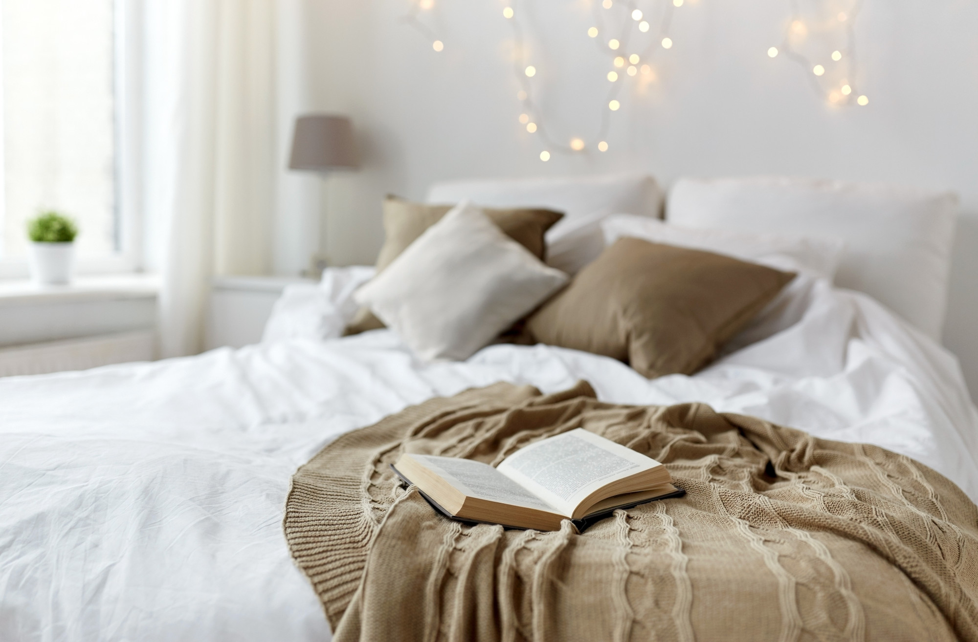Take Your Home Decor to the Next Level With Custom Bedding