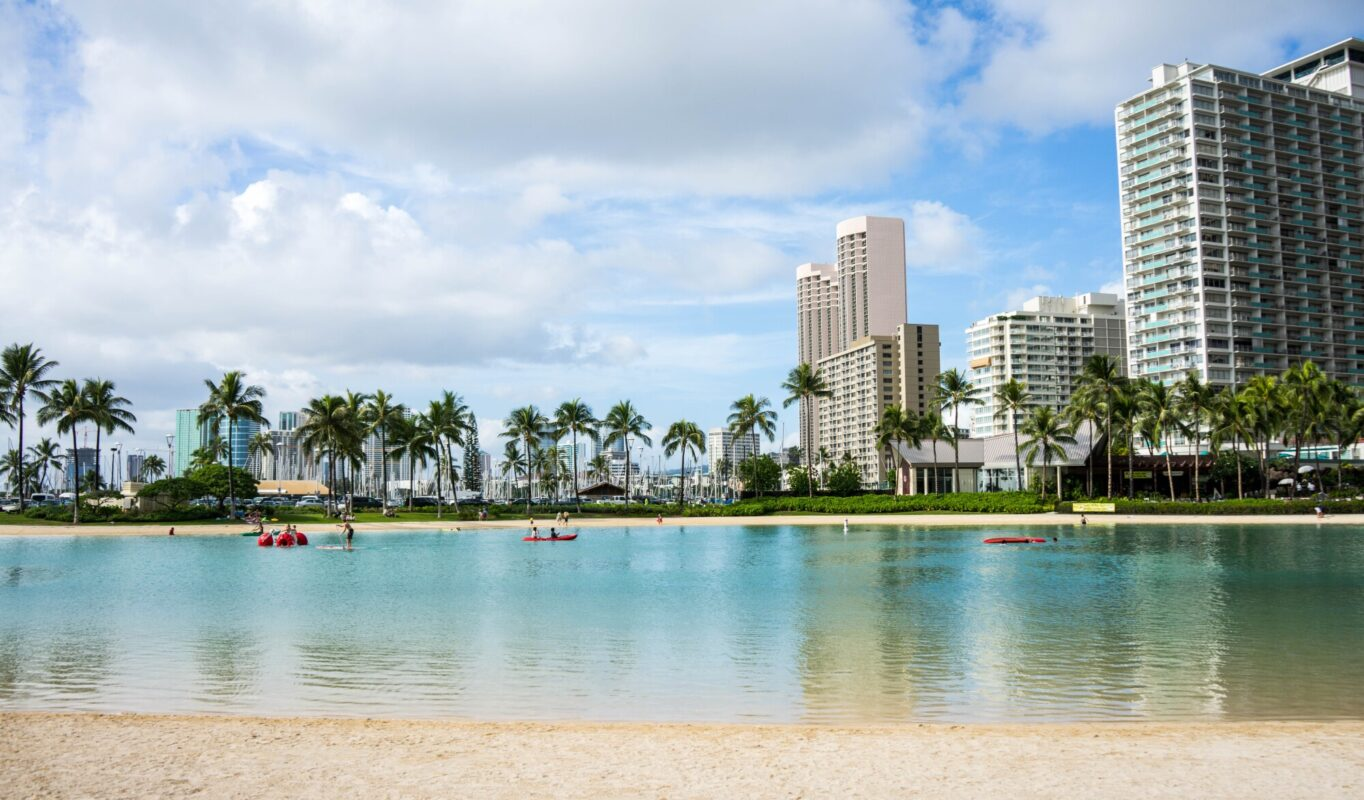 5 Reasons to Live In Hawaii