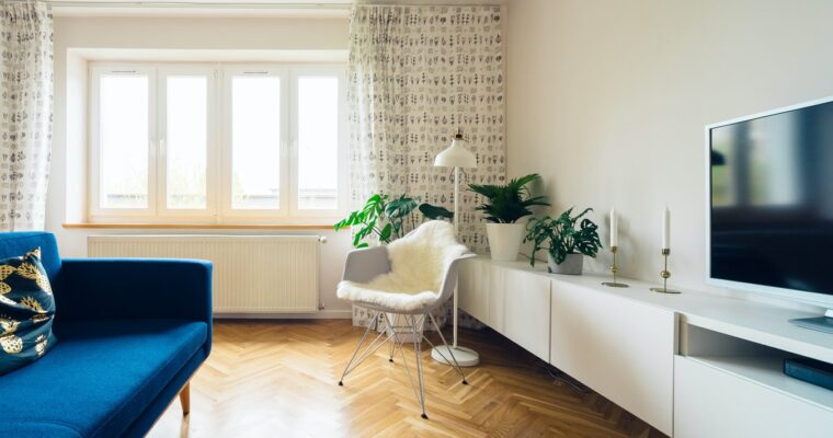 Benefits of Getting Renters' Insurance