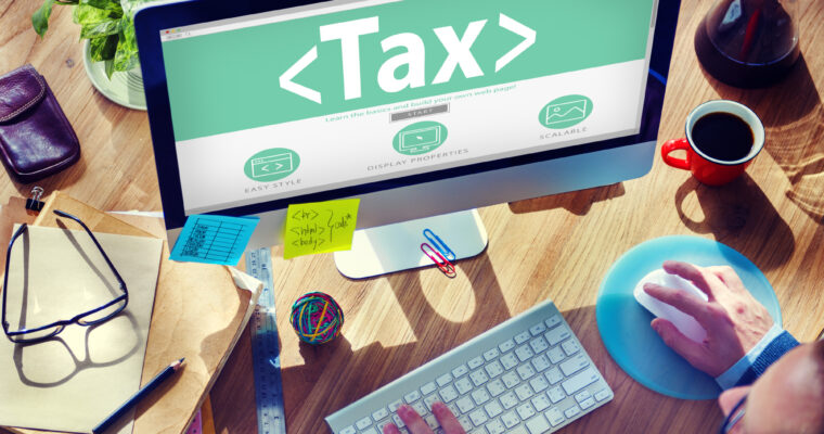 Getting Ahead of the Game: How to Start Preparing for Tax Season 2021