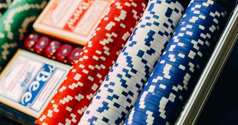 Casino Quest: How Do I Choose a Good Online Casino?