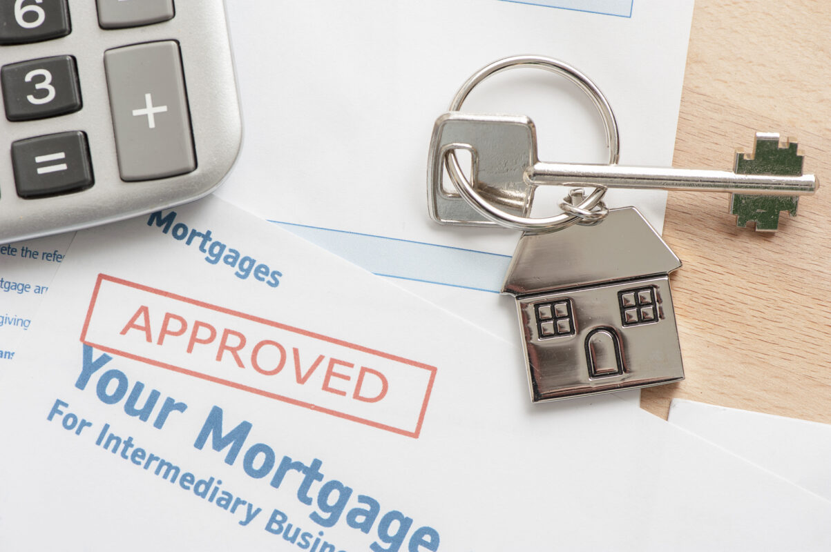 Find the Best Home Mortgage- 5 Important Questions to Ask