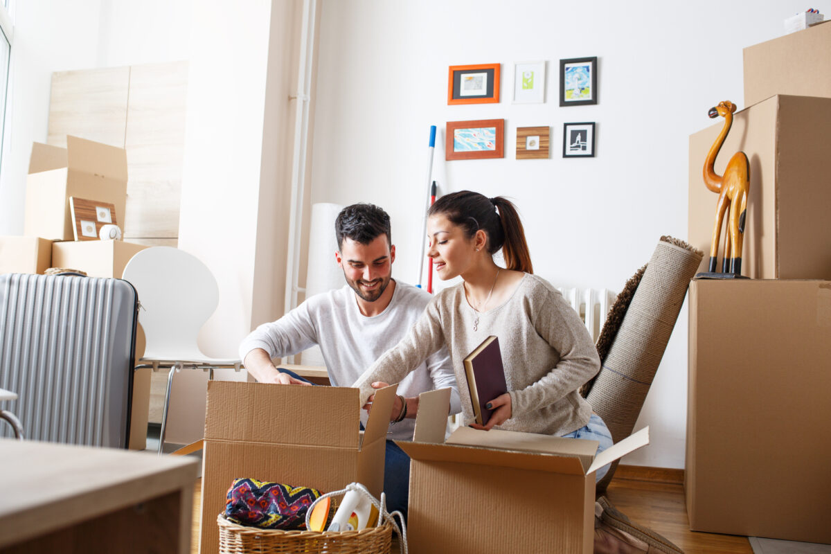 5 Stellar Reasons to Buy an NJ Home