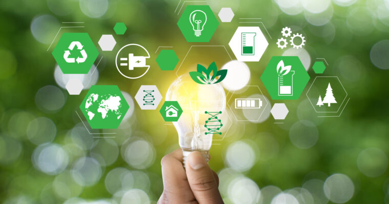 Understanding the Profitability of Sustainable Markets