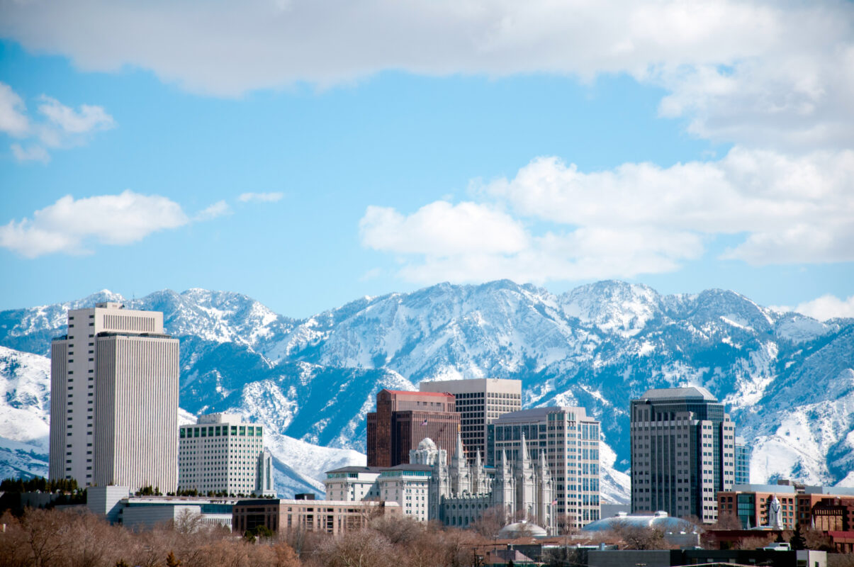 5 Great Tips For Moving to Utah