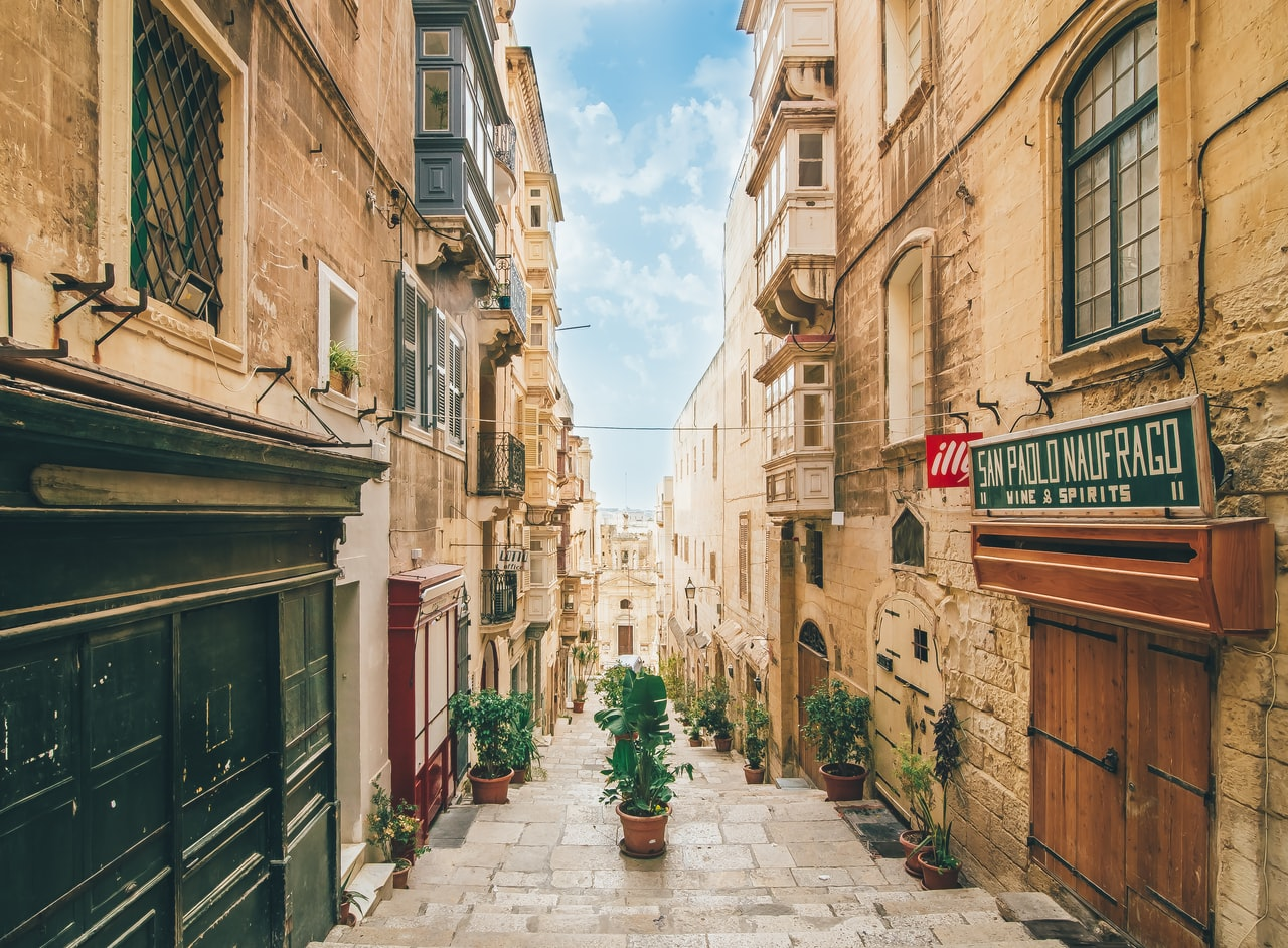 The Malta Budget 2021 Is Promising for Property Purchases in Malta