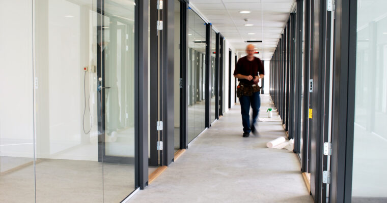 What to Consider Before Starting an Office Renovation