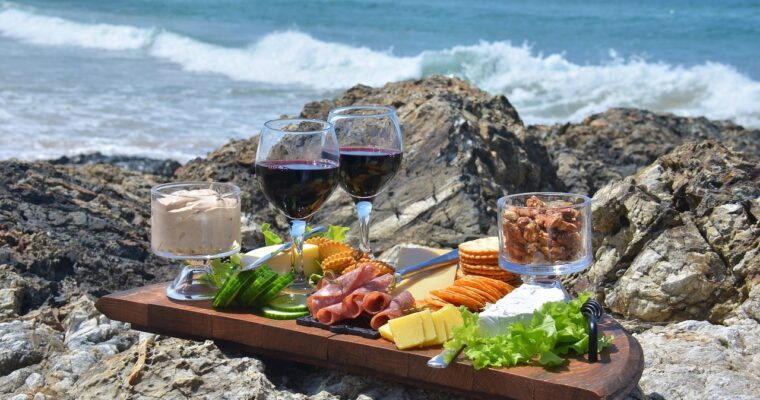 4 Things Most People Get Wrong About Pairing Food with Wine