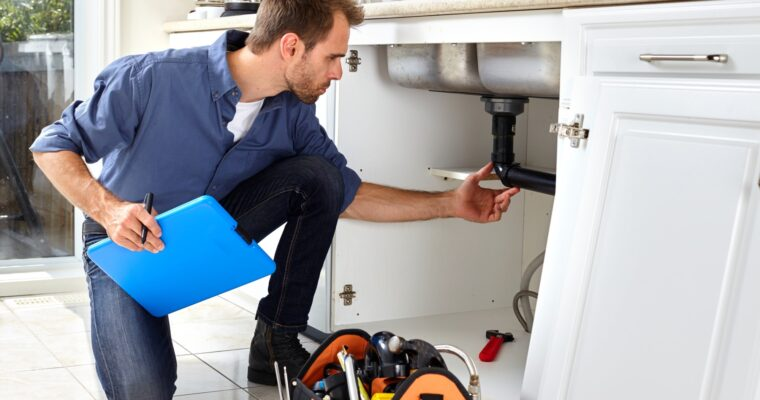 4 Key Signs to Hire a Plumber