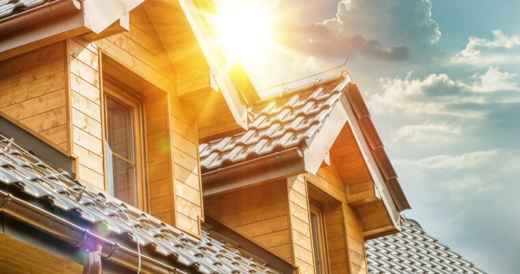 A Guide to the Best Roofing Materials For Your Home