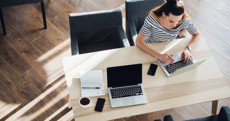 How to Start a Business From Home: A Step by Step Guide