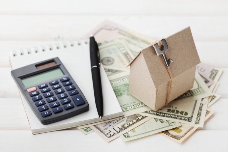 Top 5 Benefits of Selling a House as Is in Texas