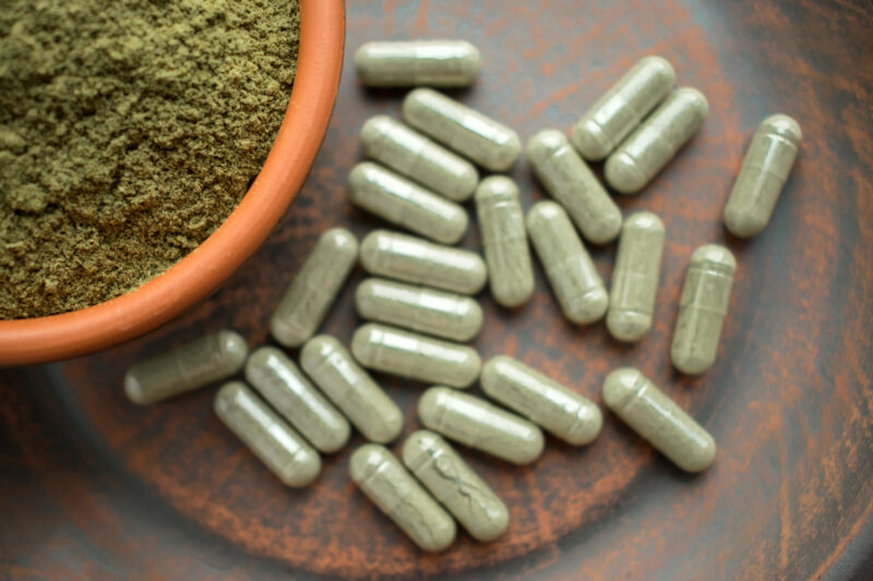 Kratom Nutrition Facts: Is It Safe for Daily Consumption?