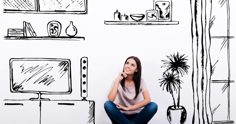 5 Reasons Why Living in an Apartment is a Great Idea