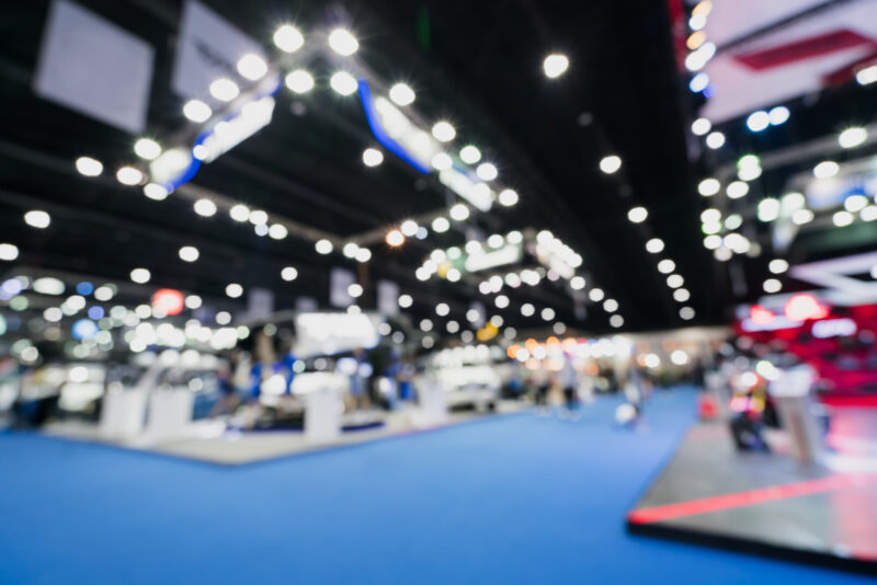 Are You Advertising at a Home Show Wrong? 5 Vendor Tips