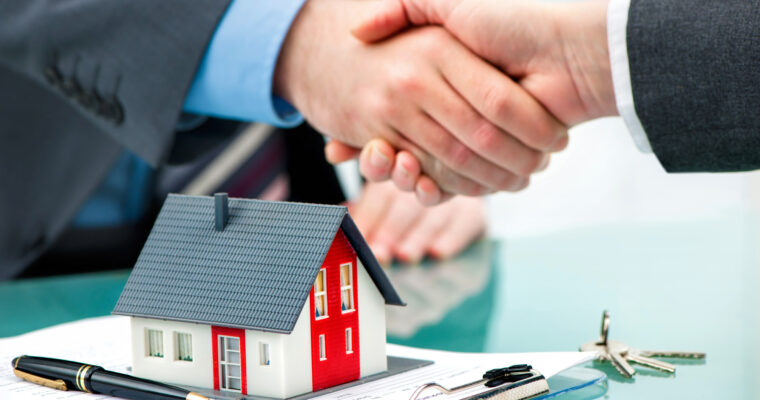 How to Find a Real Estate Agent You Can Trust