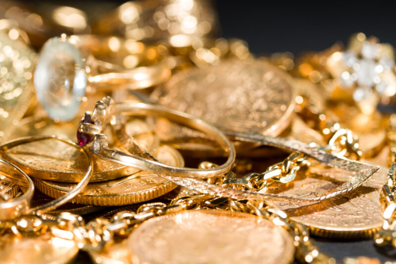 Investing in Precious Metals: Is It Worth Your Time?