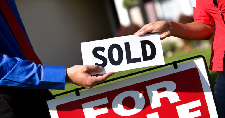 The Main Steps for How to Sell Property