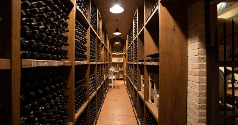 UNDERGROUND CELLAR – HOW TO BUILD A WINE COLLECTION